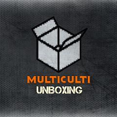 MultiCulti unboxing