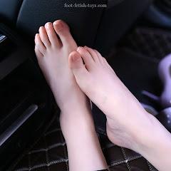 foot fetish toys