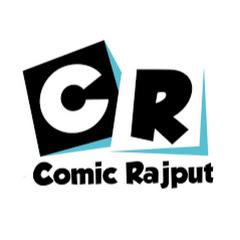 Comic Rajput