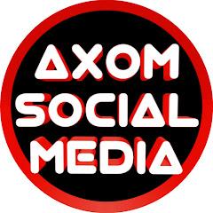 Axom Social Media