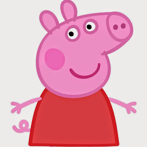 The Official Peppa Pig