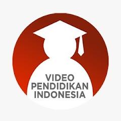 Video Pendidikan Indonesia