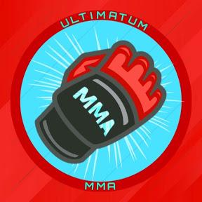 Ultimatum MMA