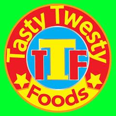 Tasty Twesty Foods