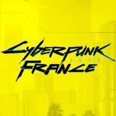 Cyberpunk 2077 France