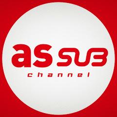 auto sport SUB Channel