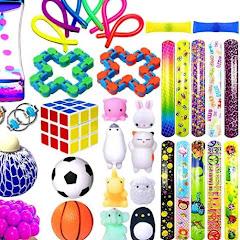 Fidget Toy Compilation