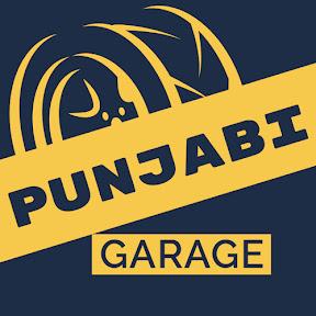 Punjabi Garage