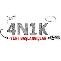 4N1K Yeni Başlangıçlar