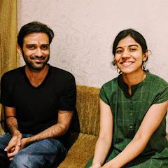 Vibhor & Shambhavi