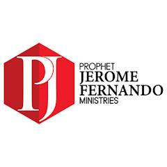 Prophet Jerome Fernando