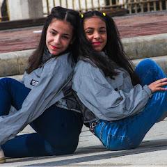 سحر و عليا Sahar and Aliaa