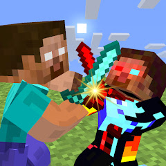LOR Minecraft Animation