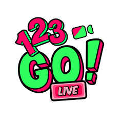 123 GO! Live