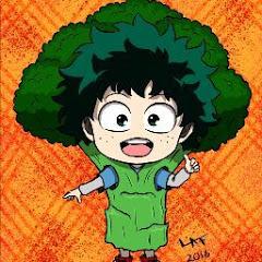 Broccoli Deku