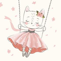 Cute Cat Japan