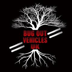Bug out vehicles UK