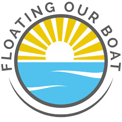 Floating Our Boat