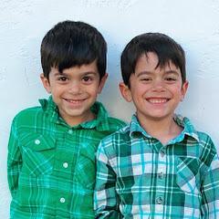 Max And Luka