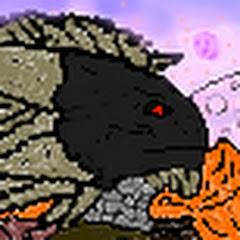 La cave du Dragon Barbu