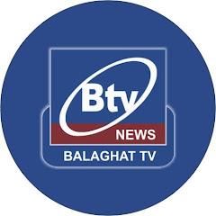 BTV NEWS BALAGHAT # BALAGHAT NEWS