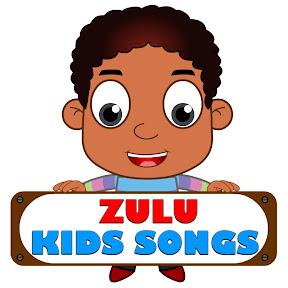 Zulu Kids Songs