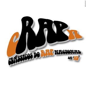 Clássicos Do Rap Nacional