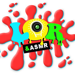 LOR ASMR Slime