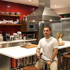 Chef RV Manabat