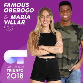 Maria Villar - Topic