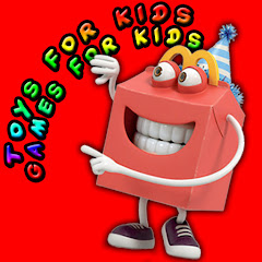Toys for Kids Games for Kids