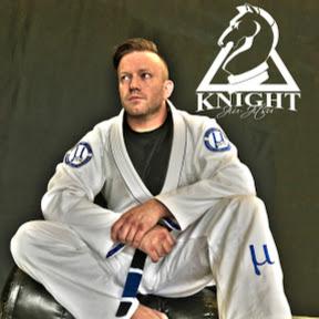 Knight Jiu-Jitsu