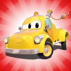 Tom the Tow Truck - Türkçe