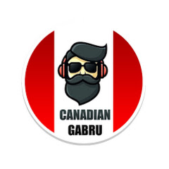 Canadian Gabru