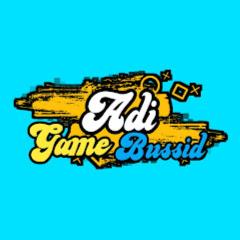 Adi Game Bussid