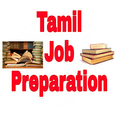 Tamil Job Preparation