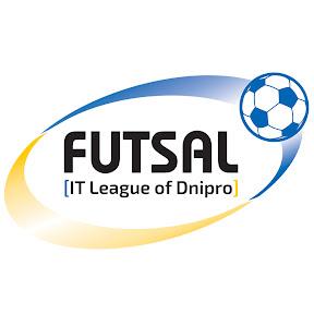 Футзальна IT-ліга Дніпра