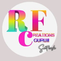 RCF Creations Guruji