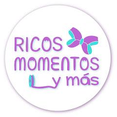 Ricos Momentos Y Más