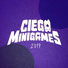 Ciego MiniGames