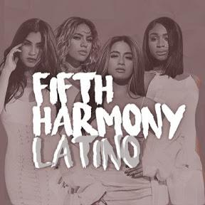 Fifth Harmony Latino