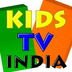 Kids TV India Hindi Nursery Rhymes