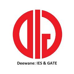 Deewane: IES & GATE Point