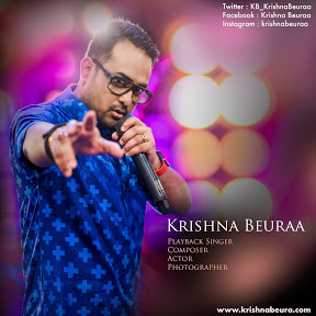 Krishna Beuraa