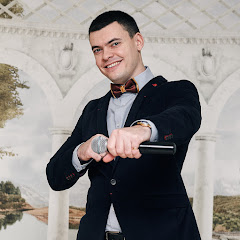 Ведущий на свадьбу - Виталий Лобач