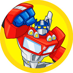 Transformers Kids - Official Channel