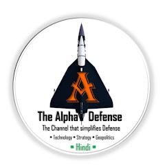 Alpha Defense - Hindi