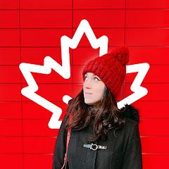 Paula no Canadá