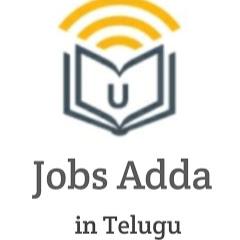 Jobs Adda in Telugu