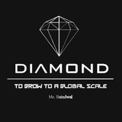 Diamond Never Give Up